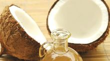 6 amazing coconut oil beauty hacks