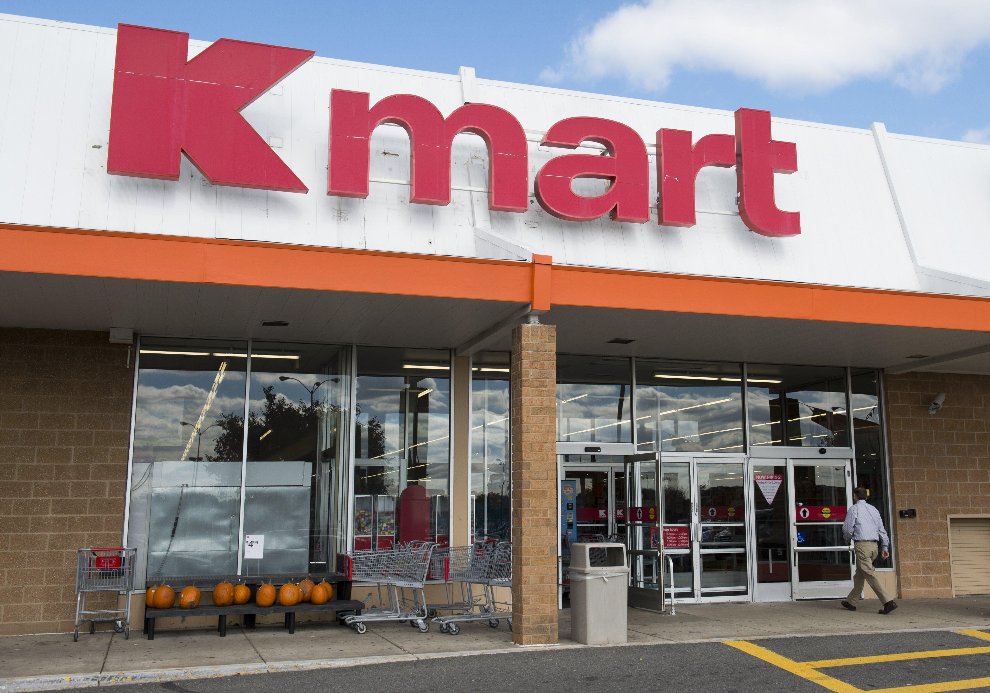 Sears Lawton Ok >> Report Kmart Is Closing 64 Stores