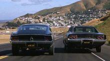 Ford's Bullitt trailer is a delightful homage to the best car chase ever filmed