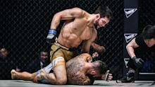 Garry Tonon On Thanh Le: 'He Doesn't Have The Grappling Skills To Hang On The Ground'