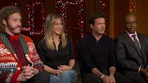 'GMA' Hot List: Cast of 'Office Christmas Party' Gets Candid