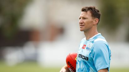Premiership player calls for teams to sign retired Roo