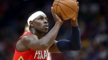 Nets talked Jrue Holiday with Pelicans at the NBA trade deadline: report