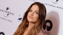 Binky Felstead praised by charities for helping to break the taboo surrounding miscarriage