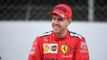 F1 - Formule1: Sebastian Vettel vers Aston Martin (ex-Racing Point)?