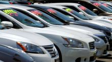 U.S. auto sales seen up 0.5 percent in May: JD Power and LMC