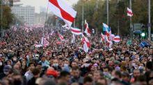 Belarus, Iran, US, Nicaragua activists win 'alternate' Nobel