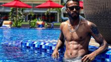 Hardik Pandya's Instagram Posts That Proves He is Heavily Inspired by Black Culture