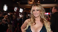 There's No 'Monica Lewinsky Type Dress' for Stormy Daniels, Her Lawyer Says About Allegations of Trump Affair
