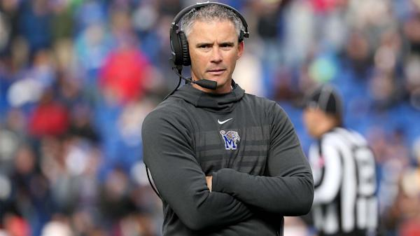 Florida State Hires Memphis Mike Norvell As New Coach