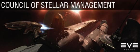 EVE Online's 3rd CSM election results are in