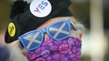 Record backing for Scottish independence in fresh referendum, shock new poll finds