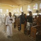 In Nigeria's tight election, Christian vote is seen as key
