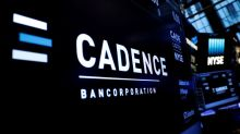 Cadence agrees to buy State Bank in $1.4 billion all-stock deal