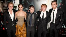 Who's the most successful Harry Potter kid?