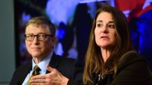 You're not the only one who found Bill and Melinda Gates' divorce unsettling