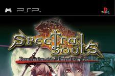 Spectral Souls contest