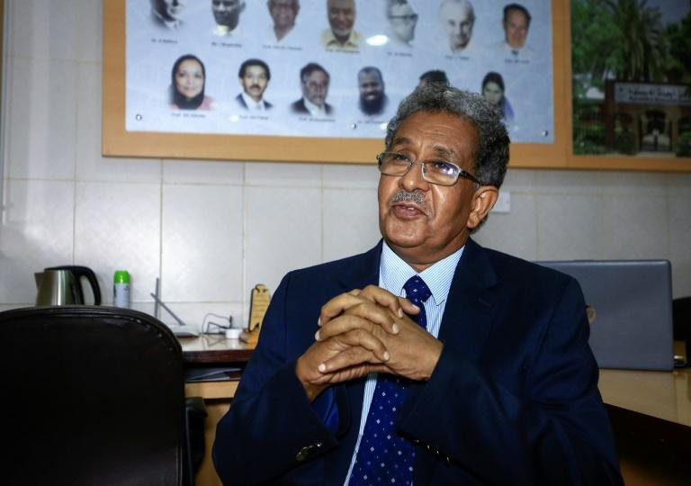 Sudanese doctor Ahmad Hassan Fahal set up the Mycetoma Reseach Center in 1991 to help victims as well as look for a cure