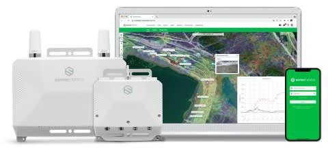 Bentley Systems, Incorporated (Nasdaq: BSY), l'éditeur de logiciels d'ingénierie dédiés aux infrastructures, a annoncé aujourd'hui l'acquisition de sensemetrics (accord signé) et de Vista Data Vision (accord conclu), les principaux fournisseurs de logicie