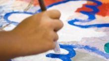 Painting Away the Tears: Boston Children Remember Martin Richard