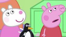 Horror trailers accidentally shown to 'Peppa Pig' movie audience