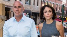 Bethenny Frankel's on-and-off boyfriend found dead in Trump Tower: Report