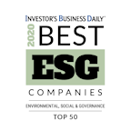 Best ESG Companies: Top 50 Stocks For Environmental, Social And Governance Values