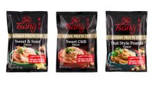 Hormel Foods Launches Asian-Inspired HOUSE OF TSANG® Mix'n Dip Sauces