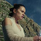 'The Last Jedi' is Disney's first 4K UHD Blu-ray with Dolby Vision and Atmos