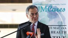 Should Malaysia ban Chinese nationals amid Covid-19 scare? DPM's call, says health minister