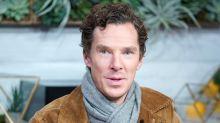 Quand Benedict Cumberbatch pensait être le patient 0 du Covid