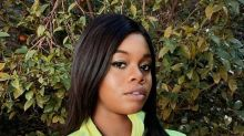 Gabby Douglas on How Falling 7 Times at an Event Led to Olympic Gold