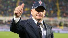 La Fiorentina confirme Iachini dans ses fonctions