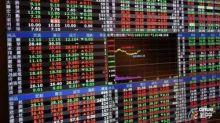 外資買超電金傳權值股 連三日調節富邦VIX逾21萬張
