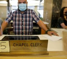 'Worth the wait': New York marriage bureau reopens for in-person weddings