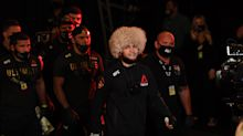 Is Khabib Nurmagomedov retiring as the greatest MMA fighter of all time?