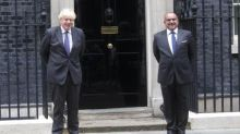 Boris Johnson under fire over meeting with Bahrain's crown prince