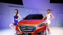 車壇直擊—New Hyundai ix35 改款上市