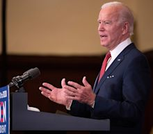 Biden could clinch Democratic nomination Tuesday