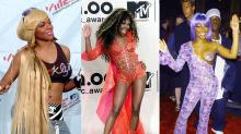 The Worst-Dressed Stars in VMAs History