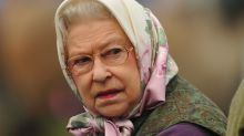 The Queen's green plans to make Balmoral eco-friendly thwarted over red squirrels