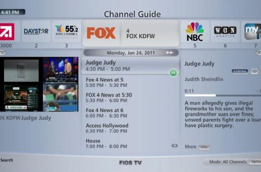 Verizon FiOS TV puts IMG 1.9 set top-box software rollout on hold over a few issues