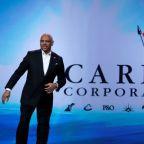 Carnival posts $2 billion quarterly loss on prolonged cruise suspension