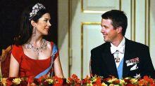 La princesa Mary de Dinamarca pide perdón por no usar barbijo y estrechar la mano