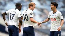 Tottenham vence Leicester por 3 a 0 com dois gols de Harry Kane