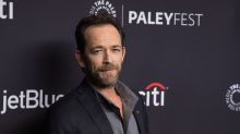 The Academy explains why Luke Perry was left out of Oscars 'In Memoriam' segment after outcry