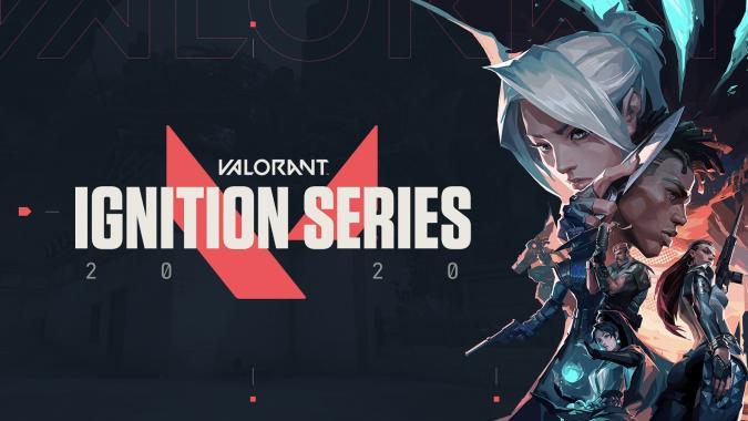 Valorant Ignition Series