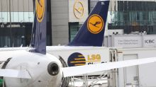 Lufthansa Drops Plan to Buy Air Berlin's Niki Unit