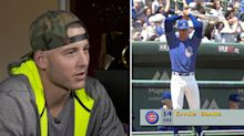 Anthony Rizzo shows us how to dominate new retro mode in 'MLB The Show 17'