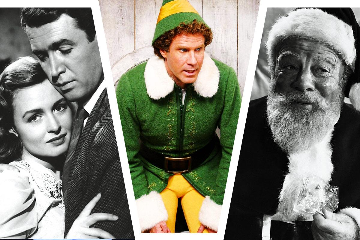 The 40 Best Christmas Movies of All Time